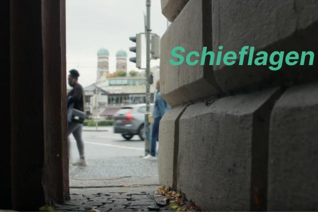Thumbnail des Videoprojektes